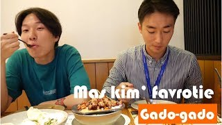 Video akhirnya wooseok makan gado-gado , woo seok - 5 MP3, 3GP, MP4, WEBM, AVI, FLV September 2018