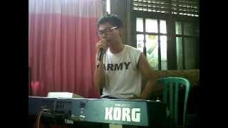 Ada Band - Senandung lagu cinta (cover)