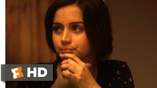 Nonton Exposed (2016) - I'm Pregnant Scene (5/10) | Movieclips Film Subtitle Indonesia Streaming Movie Download