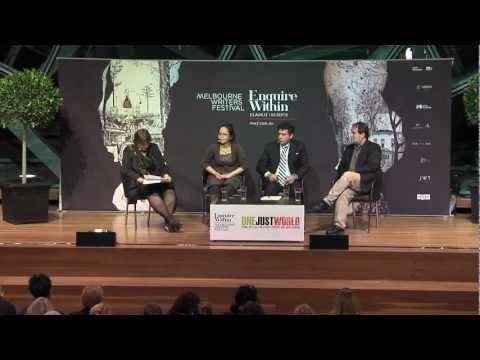 Telling the World's Stories - full forum