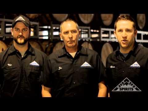 video:Mile High Spirits
