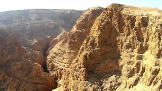 와디 다르가 - 유대 광야의 속살