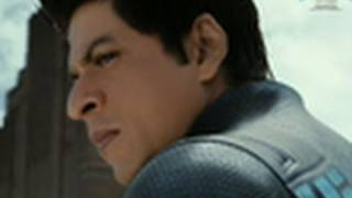 RA.One - Dialogue Promo