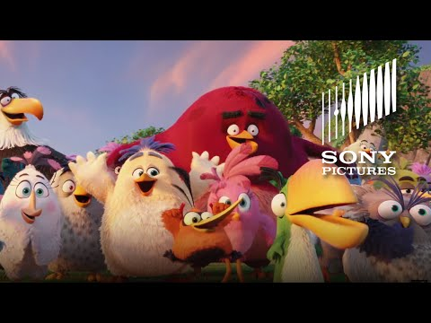 Angry Birds (TV Spot 'Biggest Party of the Summer')