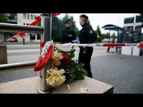 Μόναχο: Ένας ο δράστης της επίθεσης σύμφωνα με την αστυνομία