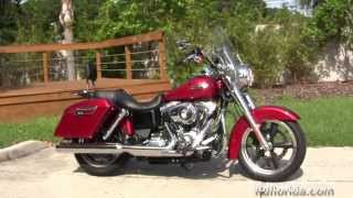 5. Used 2013 Harley Davidson Switchback Motorcycles for sale