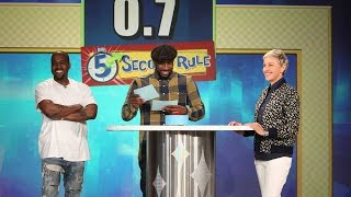 Video 5 Second Rule with Kanye West MP3, 3GP, MP4, WEBM, AVI, FLV Juni 2018