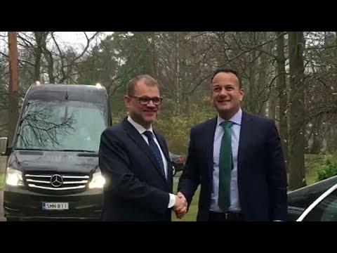 Bαράντκαρ: «Λιγοστεύουν οι ελπίδες συμφωνίας για το Brexit εντός του μήνα»…