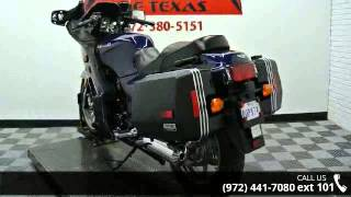 7. 2006 Kawasaki Concours ZG1000  - Dream Machines of Texas ...