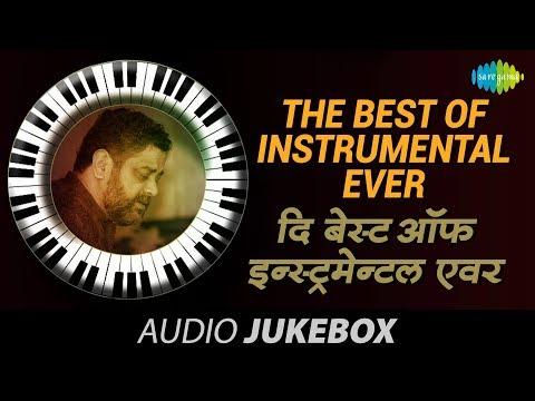 The Best Of Instrumental Ever | Tu Pyar Ka Sagar Hai | Brian Silas