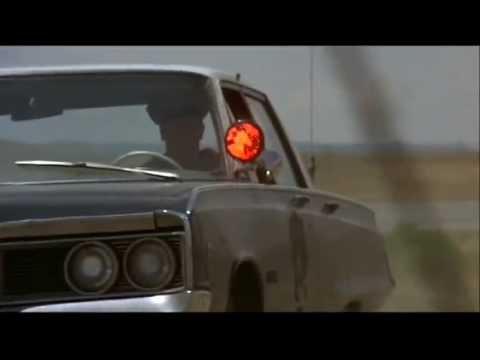Kowalski. Vanishing Point (1971)