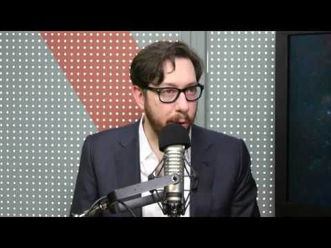 Joshua Topolsky - Joshua Topolsky talks about about using Windows 8 on a laptop without a touch-screen.