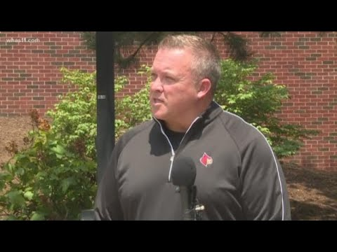 Former Ladybirds dance coach accidentally shoots self, attorney says