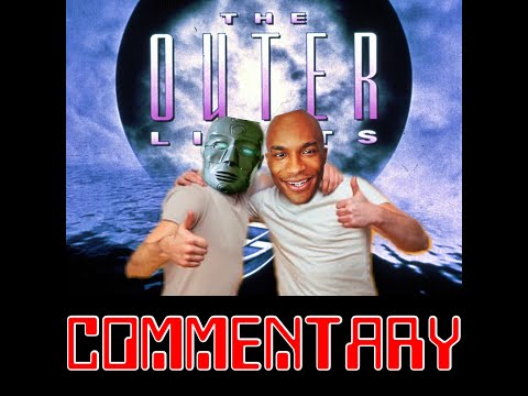 """The Outer Limits Review / Commentary. Season 07 Episode 03 """"A New Life"""""""