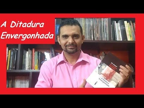 A DITADURA ENVERGONHADA - ELIO GASPARI - (#2018.5)