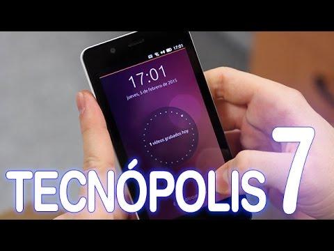 Tecnopolis 7 Ubuntu