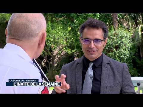 Monaco Info - Le JT : mercredi 19 septembre 2018