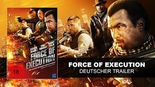 Nonton Force Of Execution  Deutscher Trailer  Steven Seagal  Danny Trejo  Ving Rhames    Ksm Film Subtitle Indonesia Streaming Movie Download