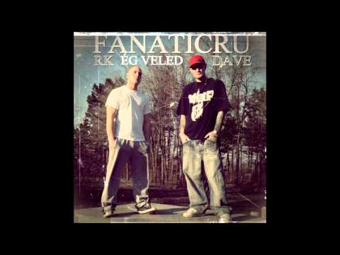 FanatiCru - Ég veled (produced by Dave)