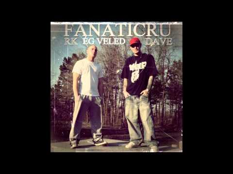 FanatiCru - Ég veled (produced by Dave)