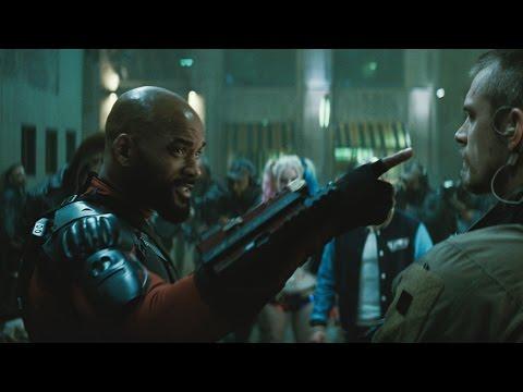 Suicide Squad (Extended TV Spot 'Deadshot')
