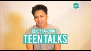 Rendy Pandugo dan Album The Journey: Perjalanan Musik dan Cerita Cinta Pertama