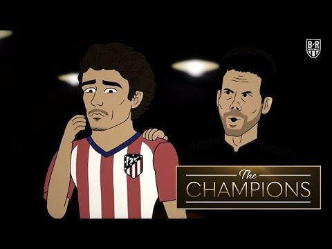 The Champions: Season 2, Episode 4