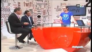 Niqach 2.0 - Épisode 19 - 10 novembre 2013 نقاش 2.0ـ الحلقة 19 - الأحد 10 نونبر
