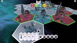 C.H.O.O.S.E. - Custom HexagOnal Online Strategic Environment (2015)