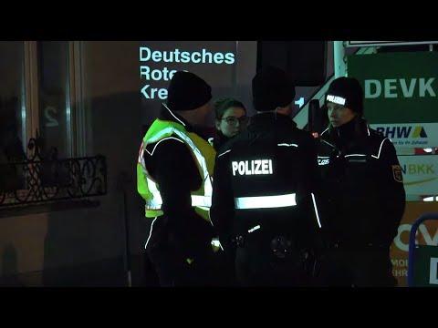 Rheinland-Pfalz: Großeinsatz bei Trier - Festnahme und ...