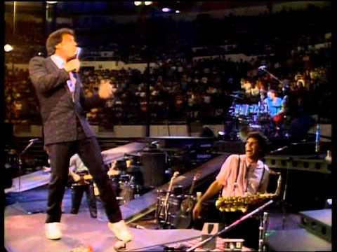 Billy Joel – Big Shot (Live From Long Island – Nassau Coliseum Dec. 29, 1982)