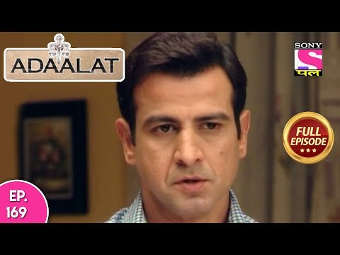 Adaalat - Full Episode 169 - 26th June, 2018
