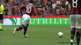 Seedorfs schönste Treffer für den AC Milan