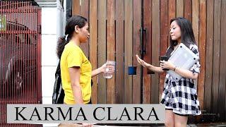 Video KARMA CLARA   Short movie MP3, 3GP, MP4, WEBM, AVI, FLV Maret 2019
