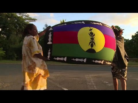 Ιστορικής σημασίας δημοψήφισμα στη Νέα Καληδονία