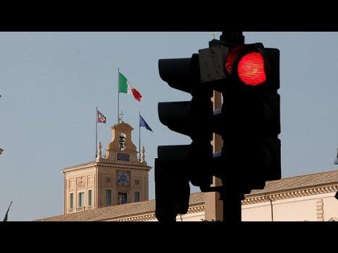 Ιταλία: Αντίστροφη μέτρηση