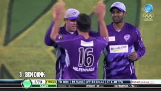 BBL|03 Top 10 catches