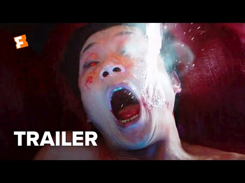 The Divine Fury Trailer #2 (2019) | Movieclips Indie