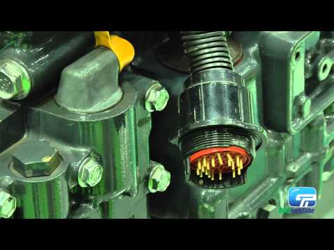 Maju Engineering: Allison Transmission distribution