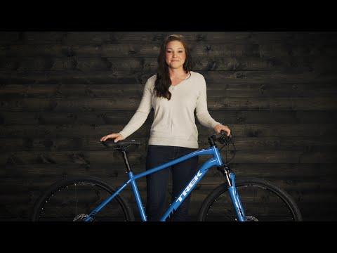 DS and Neko: City Bike, Trail Bike, Your Bike