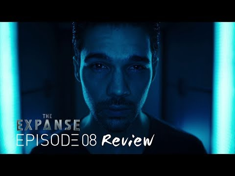 The Expanse Explained S03E08: It Reaches Out