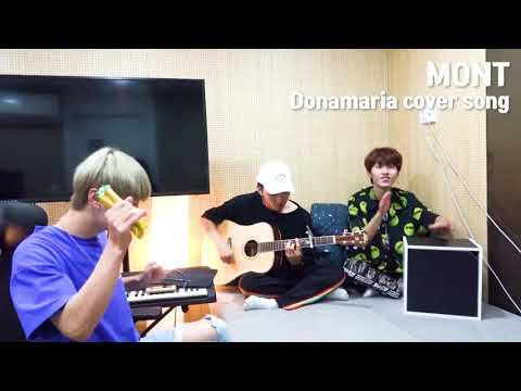 Donamaria Cover (by MONT)Brazil Song