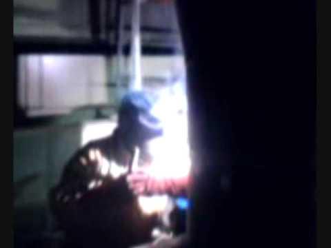 Video de soldadura de tubo por arco