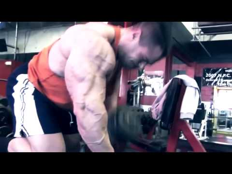hardcore bodybuilding motivation for 2015