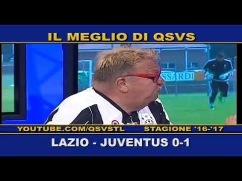 qsvs - i gol di lazio - juventus 0 a 1