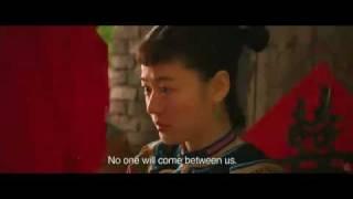 [Engsub   Vietsub] Snow Flower and the Secret Fan   Tuyết Hoa Bí PhiếnTRAILER