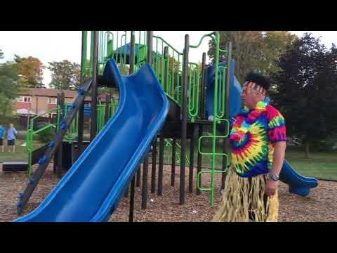 Springfield P.S. -  Creative Playground Ribbon Cutting Ceremony