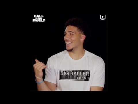 Ball In The Family Season 6 Episode 1 Recap