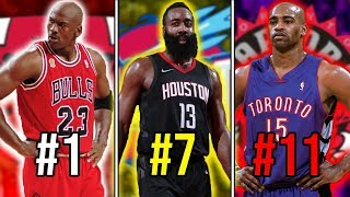 Video Ranking The BEST Shooting Guard From EVERY Team MP3, 3GP, MP4, WEBM, AVI, FLV Juli 2018