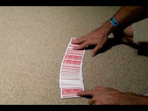 The Best Card Trick In The World%21